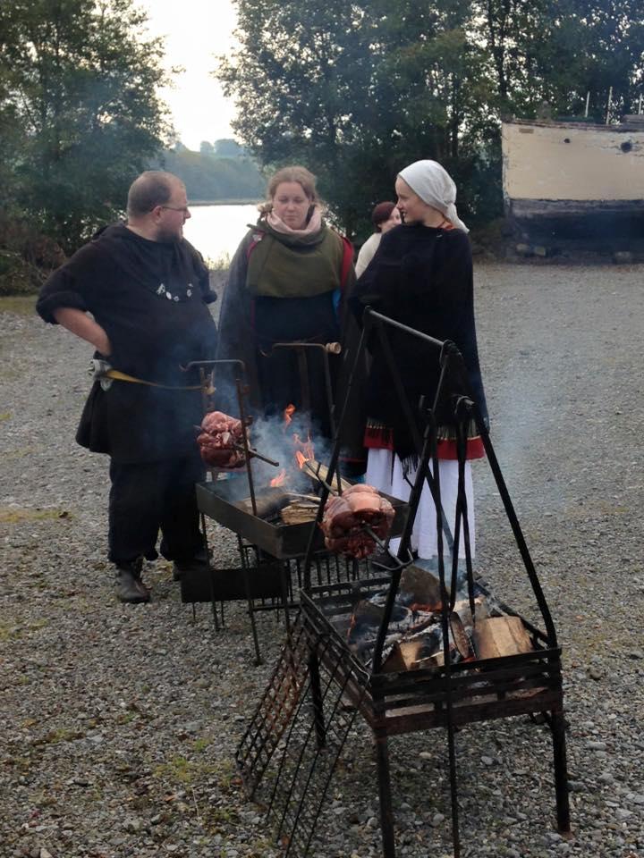 Roast Trio Agnes