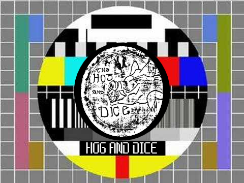 HOG AND DICE EMRGENCY BROADCAST