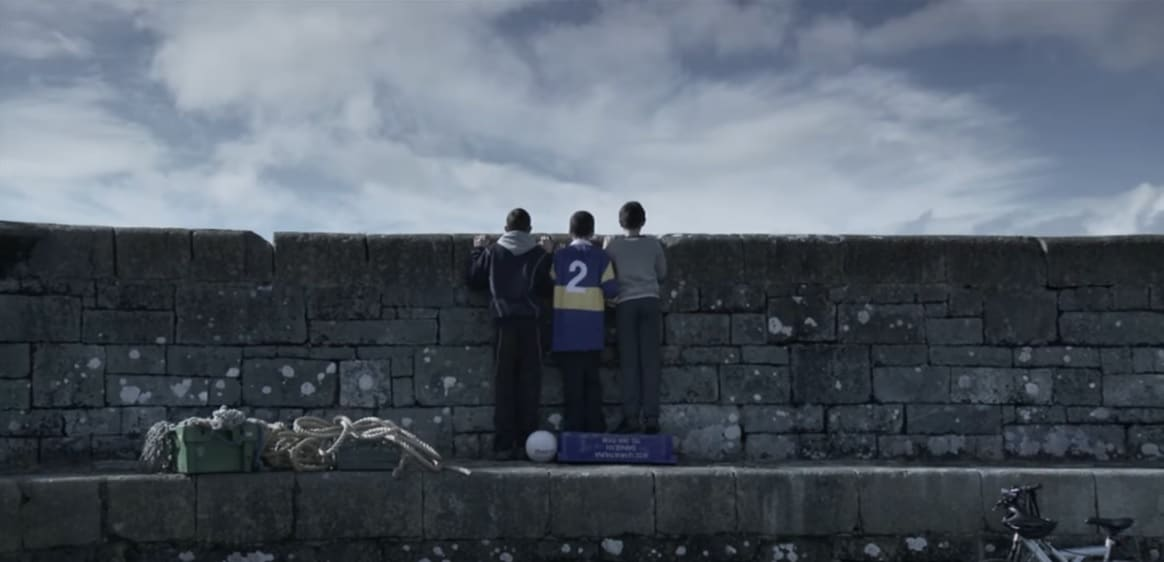 Irish language short films