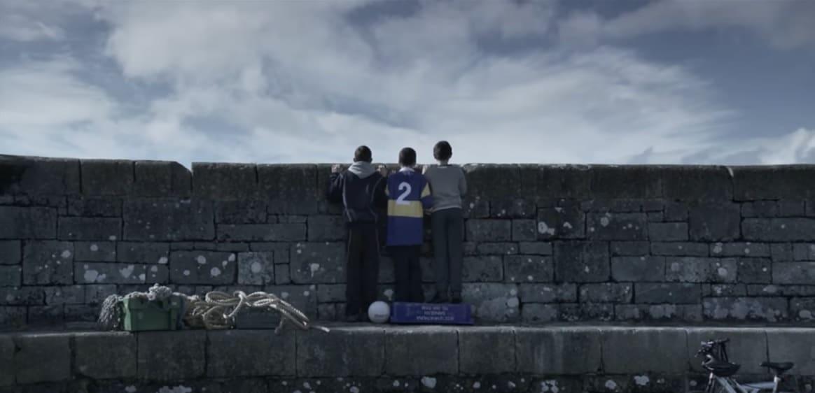 Irish language short films