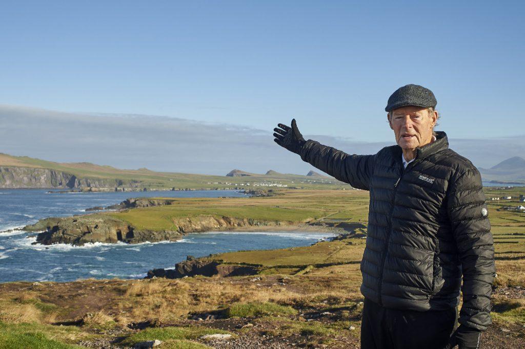 Dúiseacht le Mícheál Ó Muircheartaigh