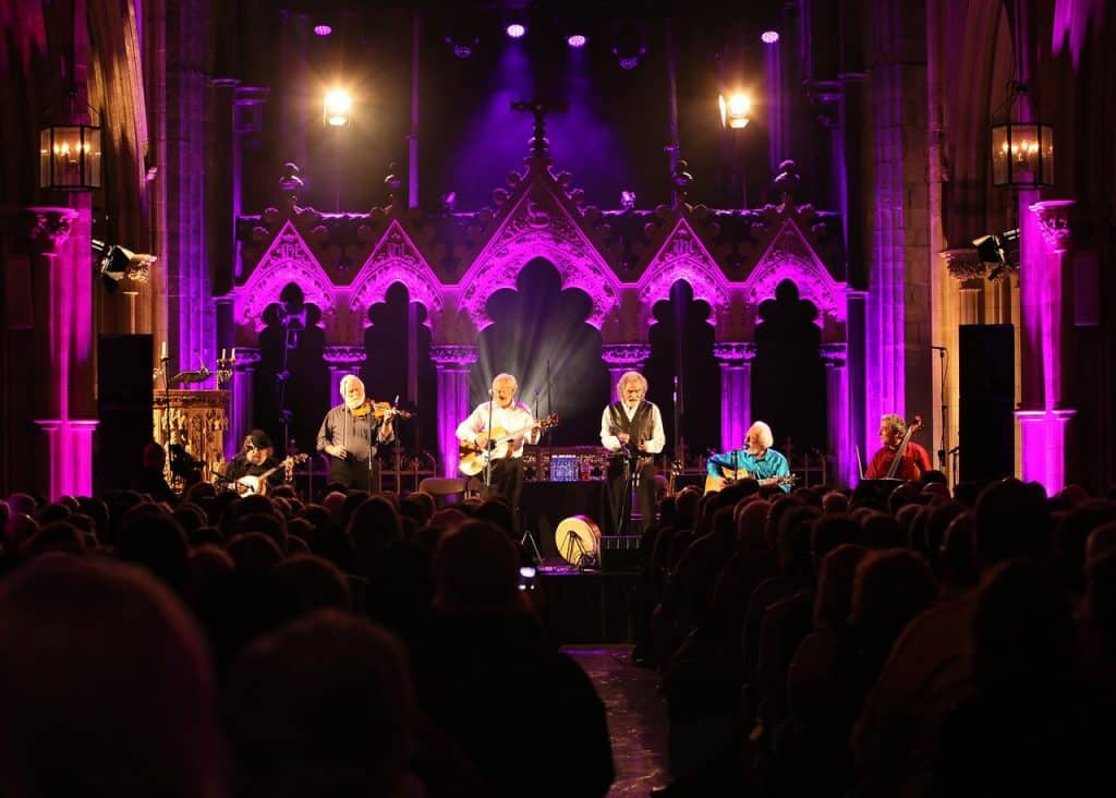 rsz the dubliners the parting glass christ church cathedral 5 1