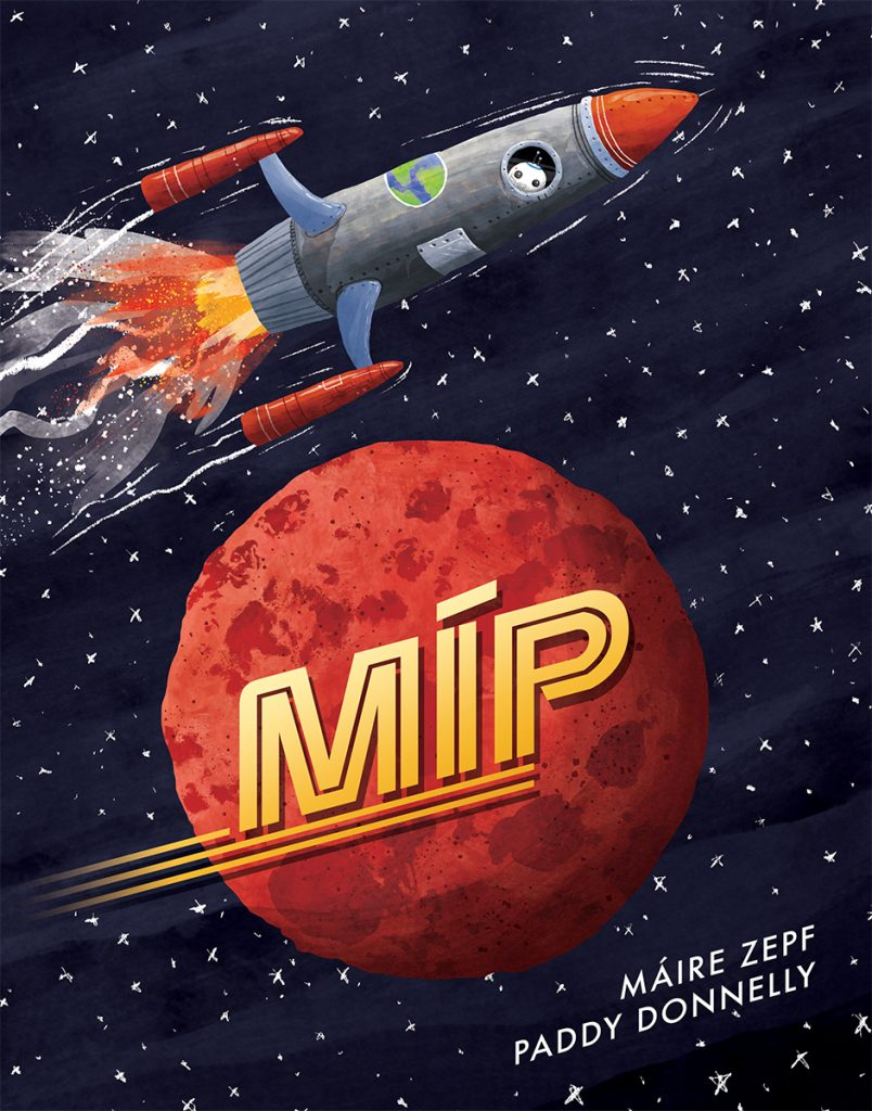 mip cover reveal