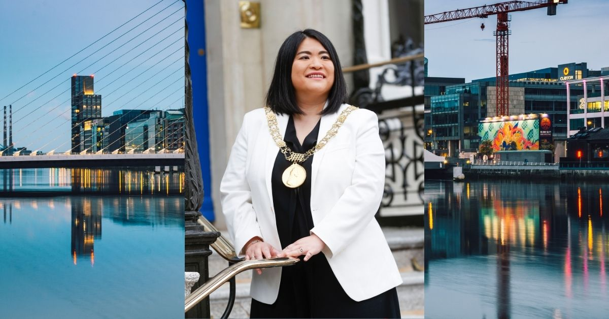 Lord Mayor of Dublin