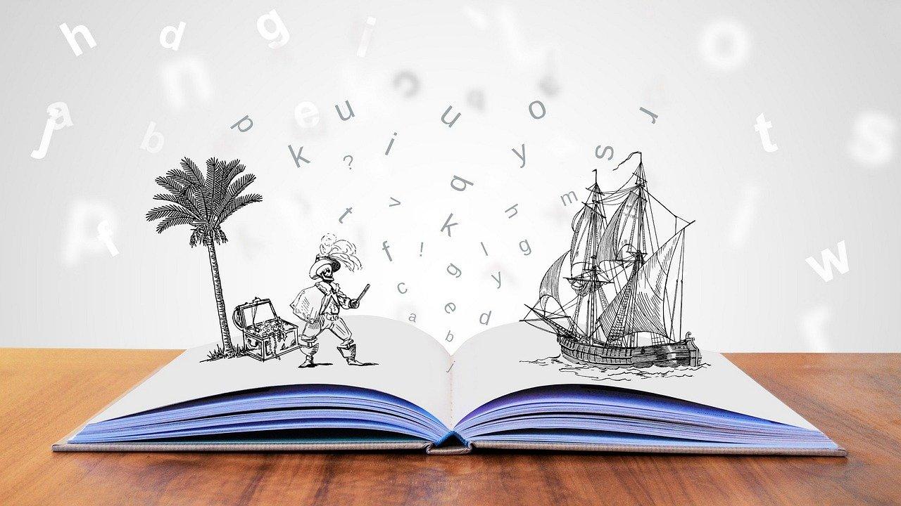 irish language audiobooks for children